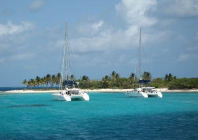 Rejs Karaiby 2008