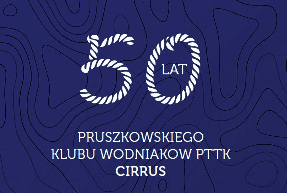 Jubileusz! 50 lat PKW PTTK Cirrus