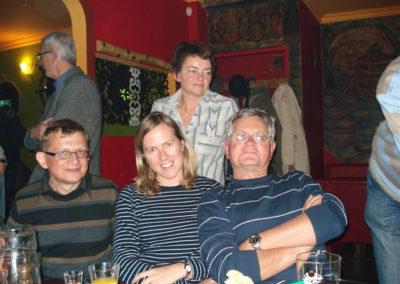 Spotkanie + Wigilia 2008