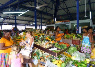 Karaiby 2011