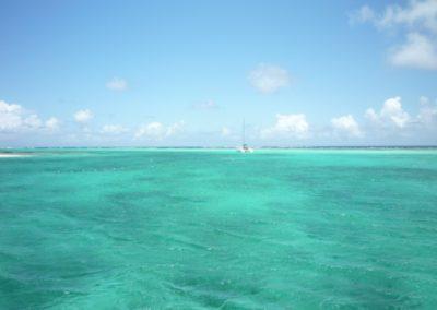 Karaiby 2009
