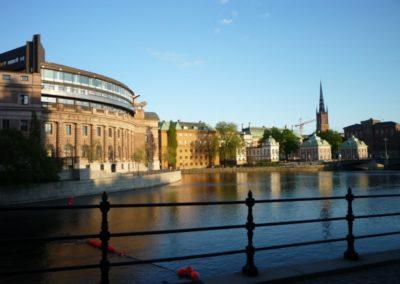 Sztokholm 2011