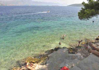 Chorwacja młodych 2012