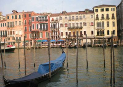 Wenecja 2011