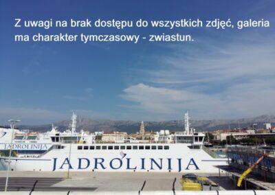 Chorwacja 2020