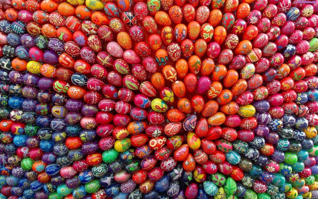 Wielkanoc w Cirrusie